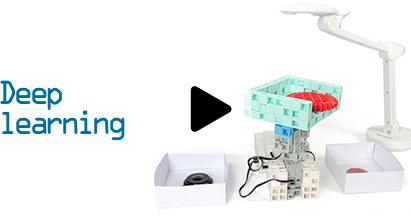 atelier de programmation adulte n°11 : le Deep Learning